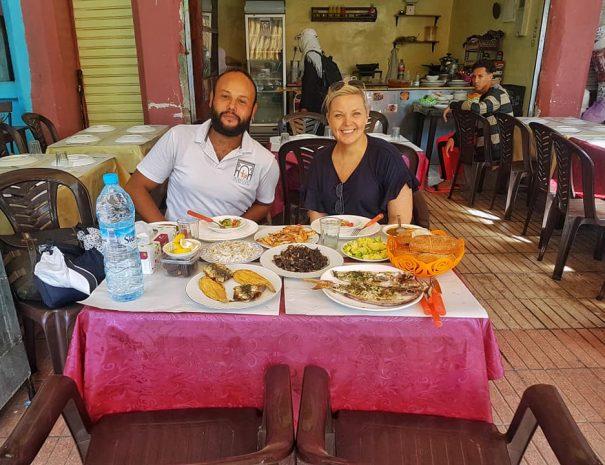 MFT - Casablanca Food Tour - 16