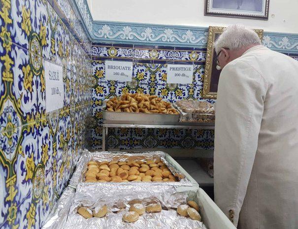 MFT - Casablanca Food Tour - 19