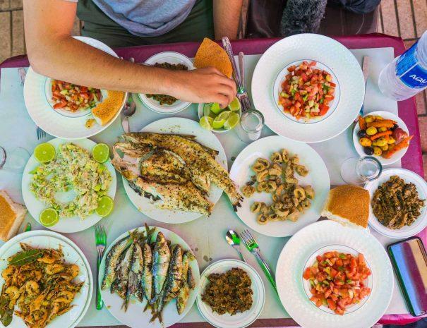 MFT - Casablanca Food Tour - 2