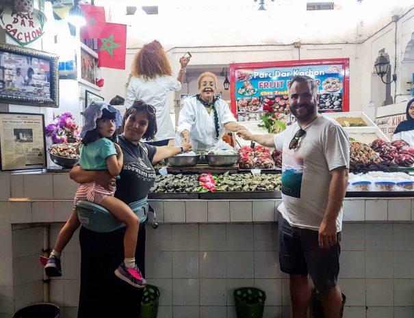 MFT - Casablanca Food Tour - 3