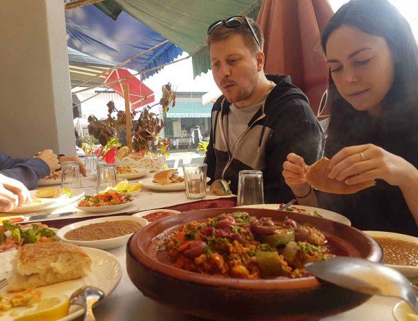 MFT - Casablanca Food Tour - 5