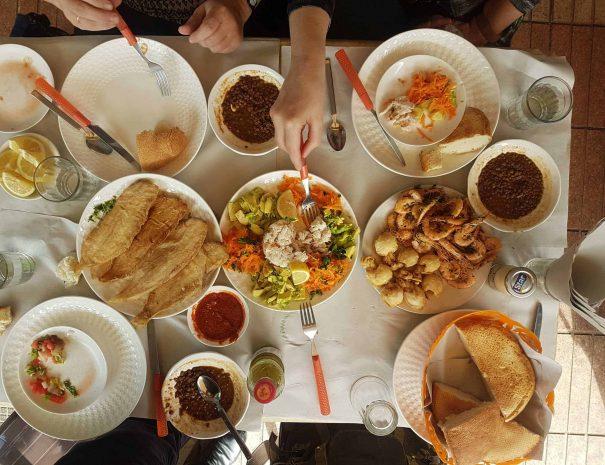 MFT - Casablanca Food Tour - 6