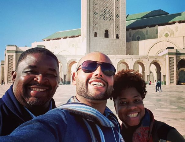MFT - Casablanca Food Tour - 8