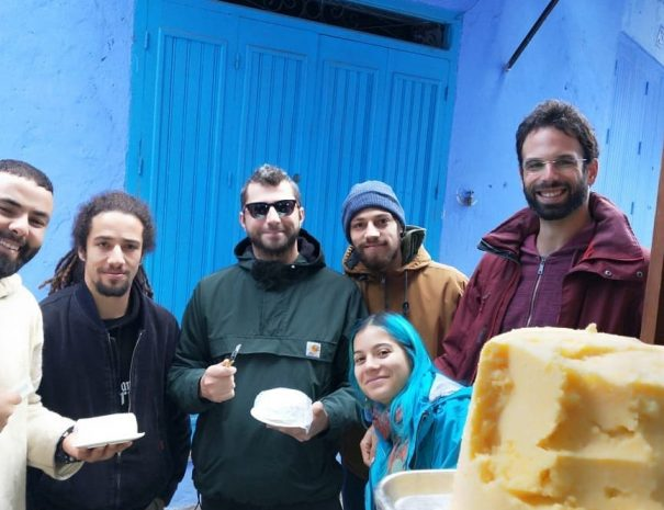 MFT - Chefchaouen Food Tour - 11