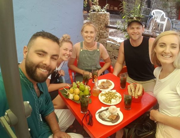 MFT - Chefchaouen Food Tour - 17