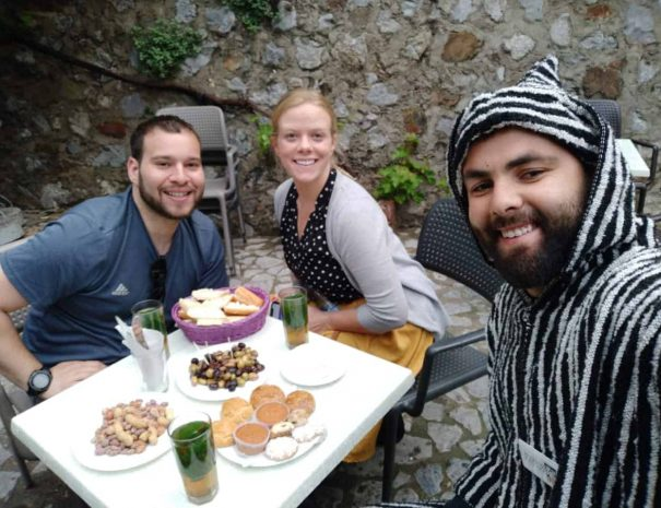 MFT - Chefchaouen Food Tour - 7