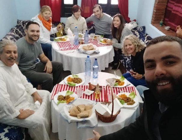 MFT - Chefchaouen Food Tour - 9