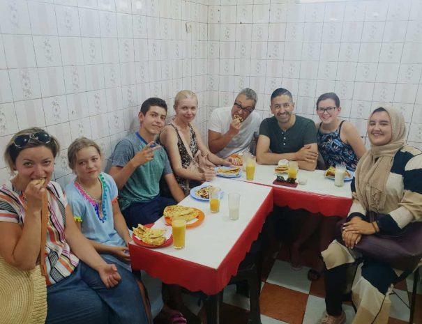 MFT - Fes Food Tour - 4