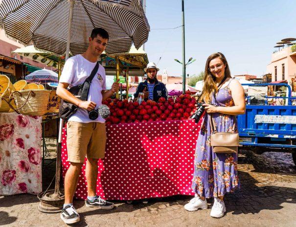 MFT - Marrakech Food Tour - 1