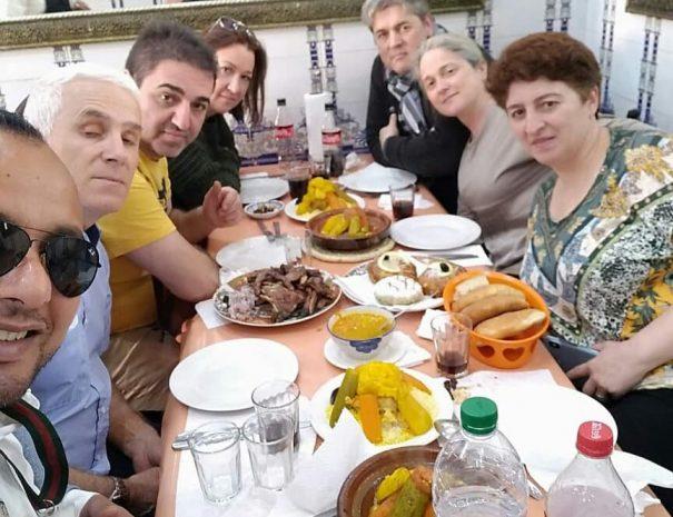 MFT - Marrakech Food Tour - 10