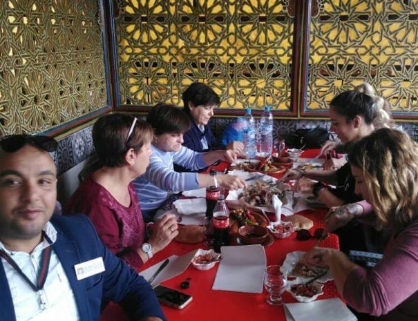 MFT - Marrakech Food Tour - 11