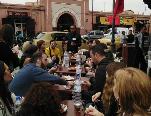 MFT - Marrakech Food Tour - 12