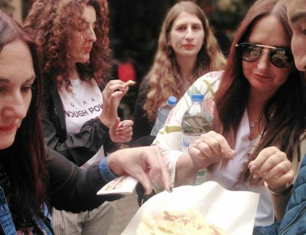 MFT - Marrakech Food Tour - 13