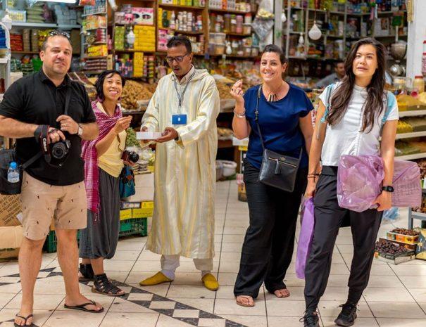 MFT - Marrakech Food Tour - 14