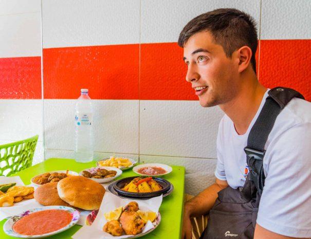 MFT - Marrakech Food Tour - 2