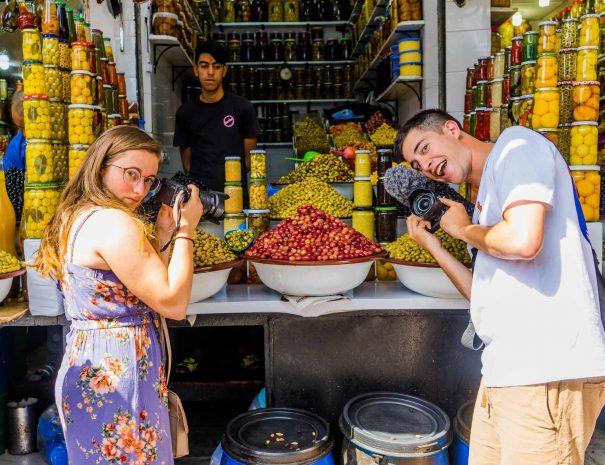 MFT - Marrakech Food Tour - 3