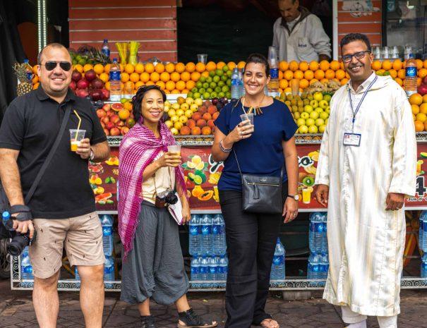 MFT - Marrakech Food Tour - 4
