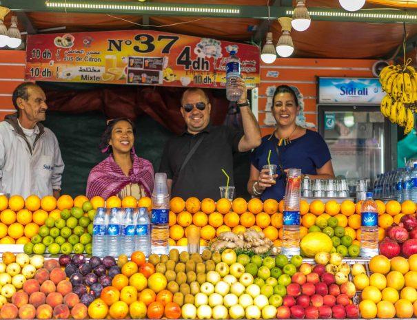 MFT - Marrakech Food Tour - 5