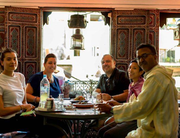 MFT - Marrakech Food Tour - 7