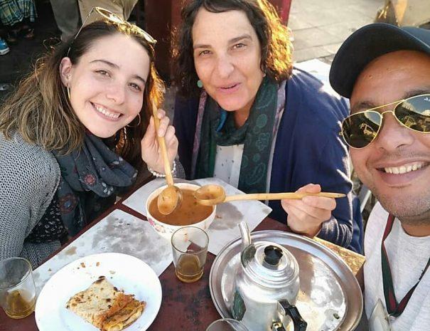 MFT - Marrakech Food Tour - 8
