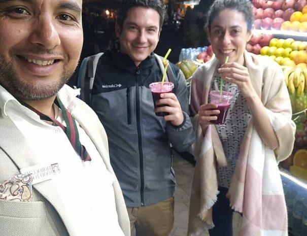 MFT - Marrakech Food Tour - 9