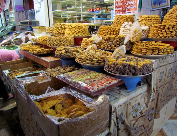 MFT - Meknes Food Tour - 6
