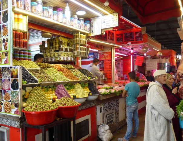 MFT - Meknes Food Tour - 8