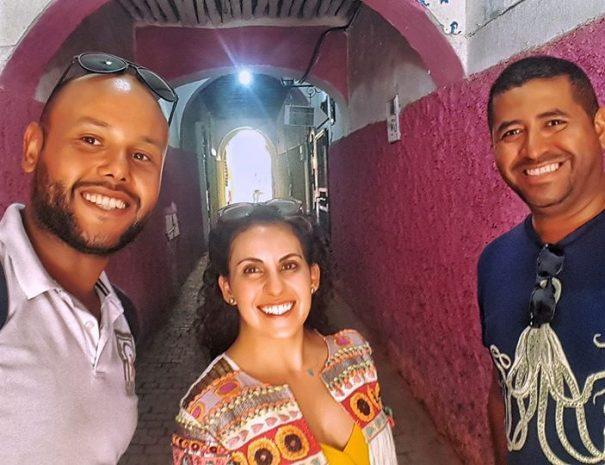 MFT - Rabat Food Tour - With Locals - 10