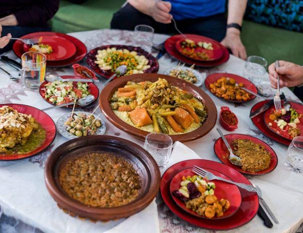 MFT - Rabat Food Tour - With Locals - 12