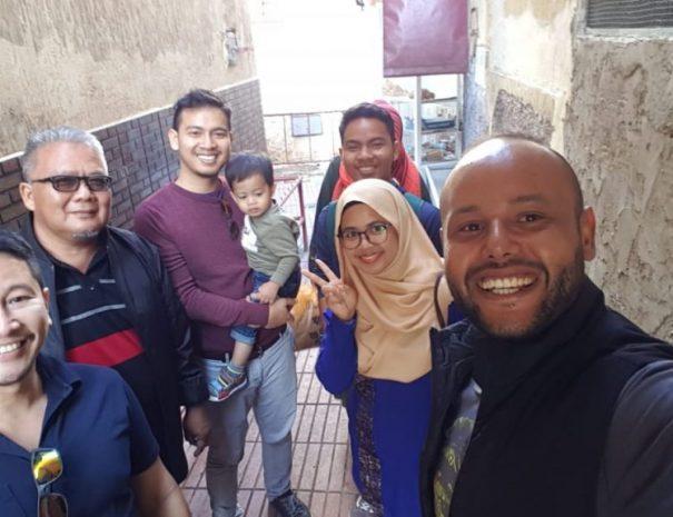 MFT - Rabat Food Tour - With Locals - 2
