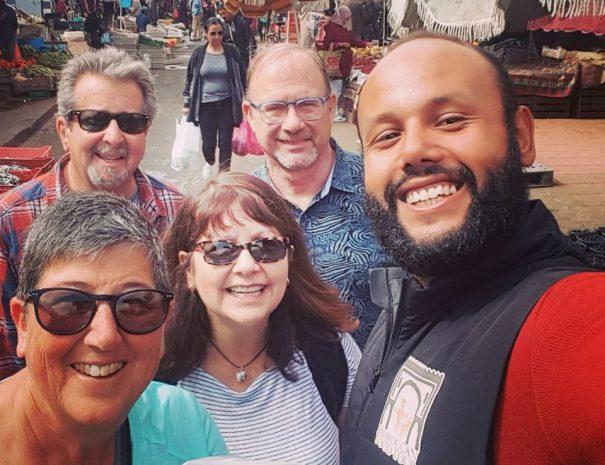 MFT - Rabat Food Tour - With Locals - 7