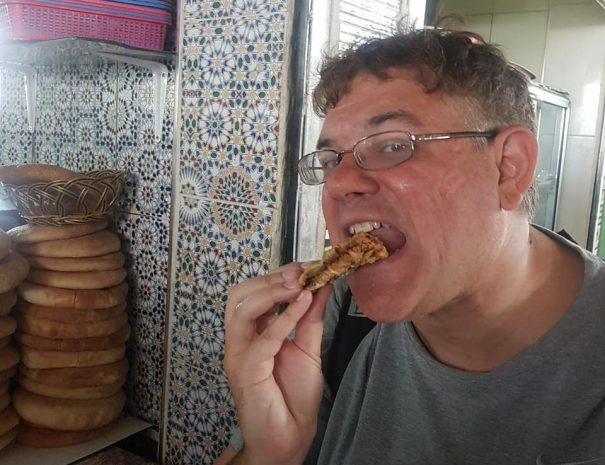MFT - Tangier Food Tour - 14