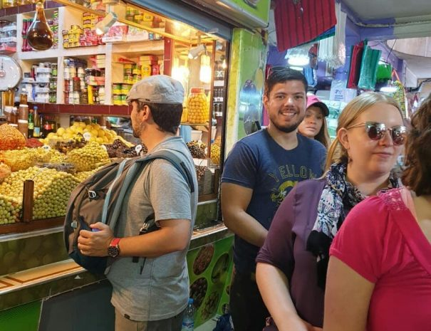 MFT - Tangier Food Tour - 2