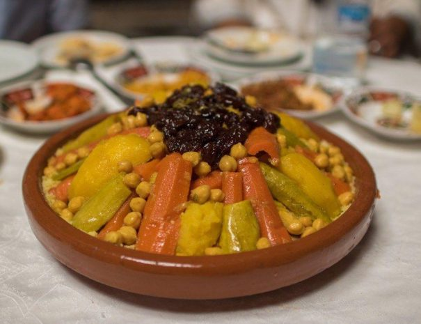 Meknes Cooking Class by Moroccan Foof Tour 1