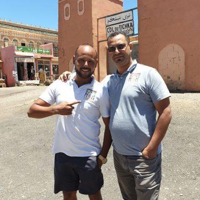 Mohamed Driver