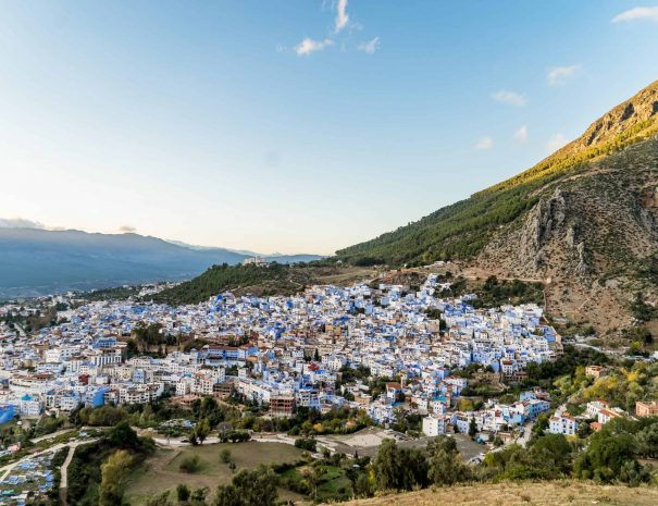 Moroccan Food Tour - Chefchaouen Experiences