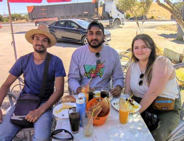 Moroccan Food Tour - Day Trip From Tangier to Chefchaouen 11