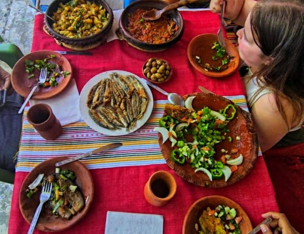 Moroccan Food Tour - Day Trip From Tangier to Chefchaouen 2
