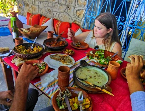 Moroccan Food Tour - Day Trip From Tangier to Chefchaouen 5