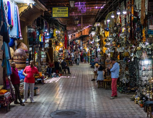 Moroccan-food-tour-shopping-tour