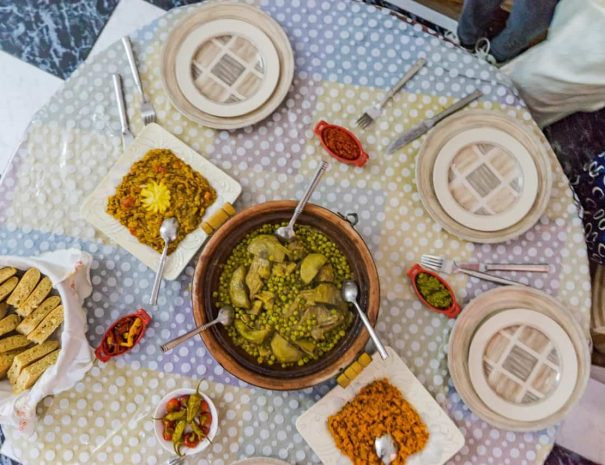 Online Cooking Class By Moroccan Food Tour 10