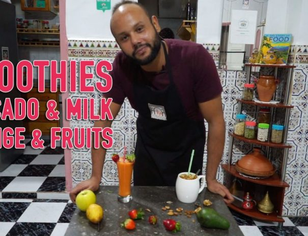 Online Cooking Class By Moroccan Food Tour 11