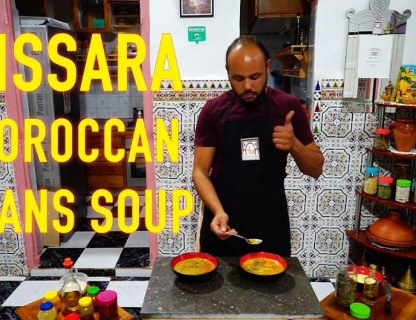 Online Cooking Class By Moroccan Food Tour 12