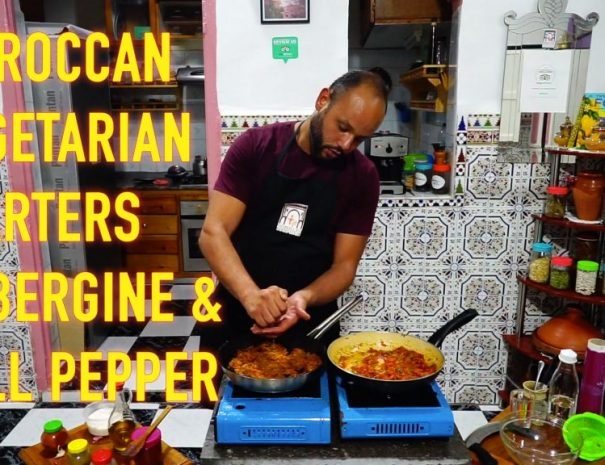 Online Cooking Class By Moroccan Food Tour 13