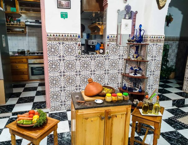 Online Cooking Class By Moroccan Food Tour 3