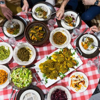 Online Cooking Class By Moroccan Food Tour 6