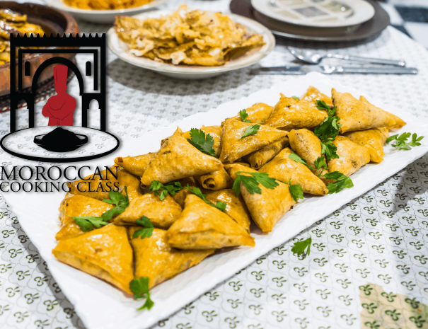 Online Cooking Class By Moroccan Food Tour 7