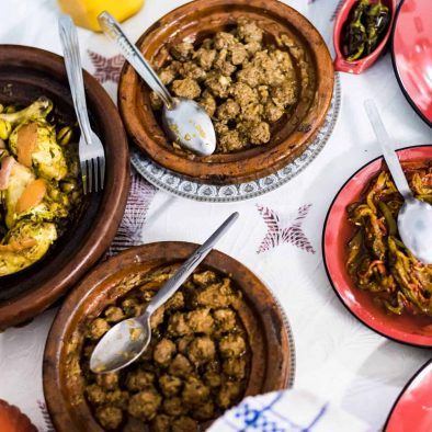Online Cooking Class By Moroccan Food Tour 8