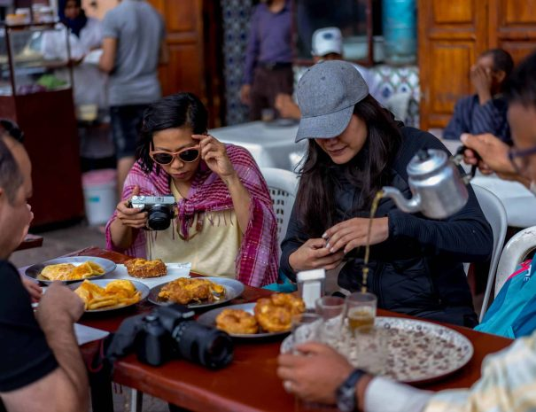 Photography Tours By Moroccan Food Tour 15