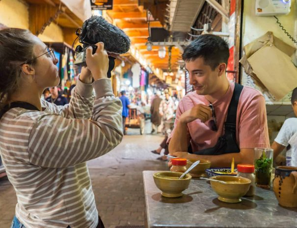 Photography Tours By Moroccan Food Tour 3